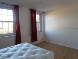 SELECTION OF DOUBLE AND KING SIZE BEDROOM AVAILABLE FOR RENT IN BOW SHORT DISTANCE