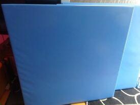 4 x Spacekraft Sensory Soft Play Walls £100 THE LOT Ideal Nursery or Home Sensory Room SEN