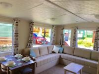 Victory Torbay 3 bed, 37x12, 2017 model, new, 5*, owners only, Lake District, countryside, 8 berth