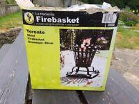 Fire Basket/pit