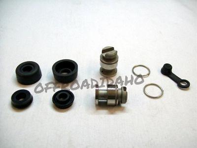 Brake Drum Seal Kit - FRONT BRAKE DRUM WHEEL CYLINDER KIT HONDA FOURTRAX 300 TRX300 2WD 2X4 1988-2000