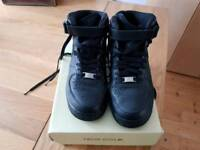 Nike Airforce 1 boots