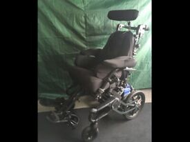 Wheelchair Chunc electric