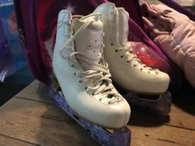 Ice skates - Junior