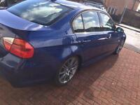 BMW 320D MSPORT AUTO