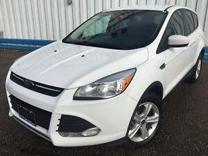 2015 Ford Escape SE 4WD *HEATED SEATS*
