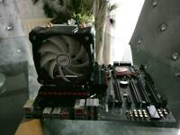 PC Bundle AMD FX8350 8gb