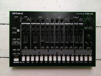 TR-8 Drum Machine for SALE £300