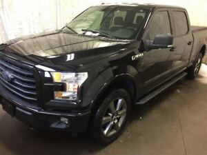 2016 Ford F-150 XLT FX4