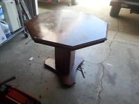 Coffee table games table dinning table
