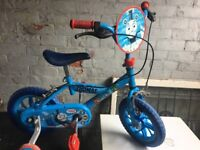 Thomas The Tank Engine 1st Bike & Scooter ring malc