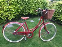 Pashley Britannia Ladies Bike