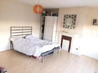 Double room to rent in Brockley rise/ Honor oak park