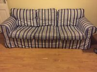 IKEA 3 Seat Sofa- FREE