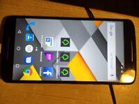 Moto X Play Unlock