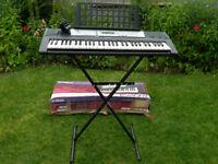 Keyboard - Yamaha PSR E203
