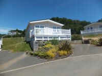 LILAC LODGE at WHITECLIFF BAY HOLIDAY PARK ISLE OF WIGHT