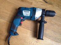 Silverstorm 710W Hammer Drill 710W