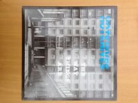 The Hotknives, The Way Things Are, Original vinyl LP, excellent condition, £30
