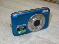 Camera Fujifilm JV100
