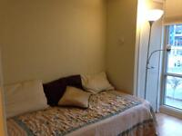 Furnished Room, CityPlace, Downtown -- Female Only