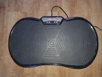 Lillyvale vibration plate