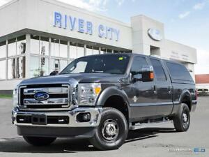 2016 Ford F-250 $382 b/w taxes in pmts | Lariat | Diesel