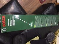 Tree Pruner + Grass Strimmer A brand-new, unused, unopened