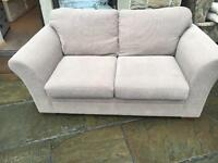 NEXT 2 Seater Sofa - 18 Months Old £799 New - CAN DELIVER