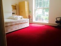 Double Room available in Zone 1 Elephant and Castle (SE1) flat