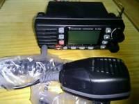 Marine / boat radio