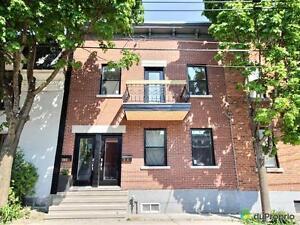 499 000$ - Duplex à vendre à Le Sud-Ouest
