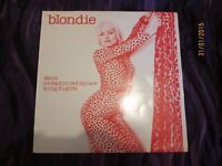RARE 80S BLONDIE DENIS DENIS 12 INCH SINGLE have other blondie records for sale