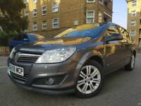 59 PLATE VAUXHALL ASTRA 1.6 MANUAL PETROL **QUICK SALE**
