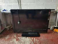 TV Free! Spares/repairs - Still available