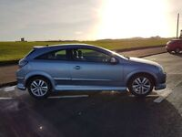 Rare Limited Edition 1.4 SXI Vauxhall Astra with panoramic roof