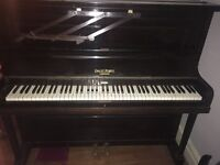 Dale forty London piano
