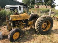 1964 Ford 4000 tractor slave unit