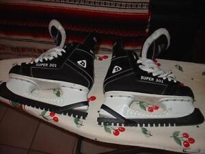 Daoust Super 301 Skates 8