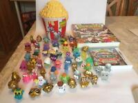 Moshi Monster Collection - Book, DS Game, Figures & Tin