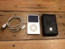 iPod Classic 160GB Silver