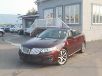 2009 Lincoln MKS ++AWD+Cuir+Banc refroidissant+