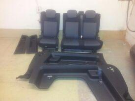 Fiat Doblo car seats-sets