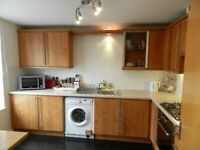 LOVELY! 2 BEDROOM EN-SUITE LUXURY FLAT - FULLY FURNISHED - CENTRAL LOCATION - MODERN FLAT -