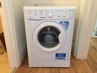 Indesit IWC6153W Washing Machine - White