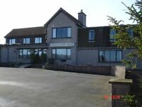 Acommodation St. Fergus, Peterhead - Selfcatering En-suite rooms & Static Caravans for let