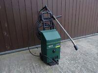 Gerni Pressure Washer with Dual Lance - 240v