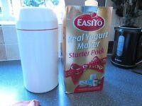 Yoghurt maker starter pack