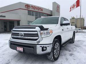 2017 Toyota Tundra 1794 Edtn|Exec Demo|Boards|Nav