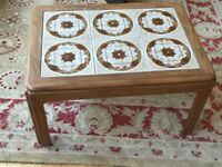 Vintage / Retro G Plan Coffee Table H15.5in/39cmD20in/51cmW28in/71cm